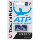 Tecnifibre ATP Dampener 2 Pack (Blue) - Tecnifibre Tennis Accessories