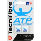 Tecnifibre ATP Dampener 2 Pack (White) - Tennis Accessories