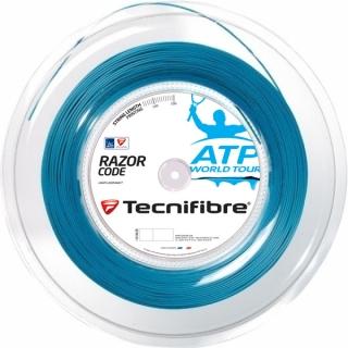 Tecnifibre ATP Razor Code Blue 16g Tennis String (Reel)