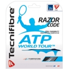 Tecnifibre ATP Razor Code Carbon 18g (Set) - New Tecnifibre Rackets, Bags, and Strings