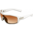 Maxx HD Attitude Sunglasses (White) - Tennis Accessory Brands