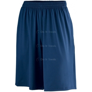 Augusta Men's Poly / Spandex Shorts with Pockets