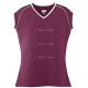 Augusta Women's Poly/ Spandex Impact Jersey - Augusta Women's Apparel Tennis Apparel