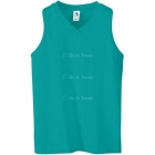 Augusta Women's Six-Ounce Racerback V-Neck Jersey - Augusta Tennis Apparel