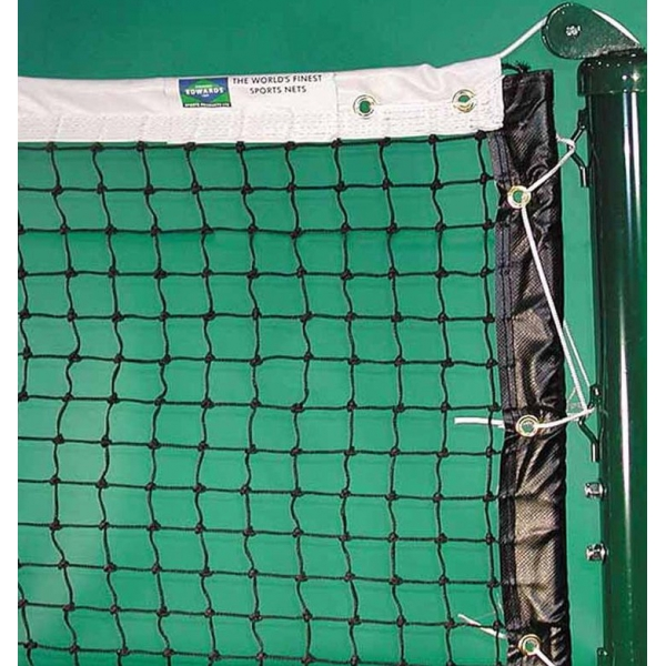 Edwards Aussie 3.0 MM Tennis Net