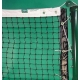 Edwards Aussie 3.0 MM Tennis Net - Edwards