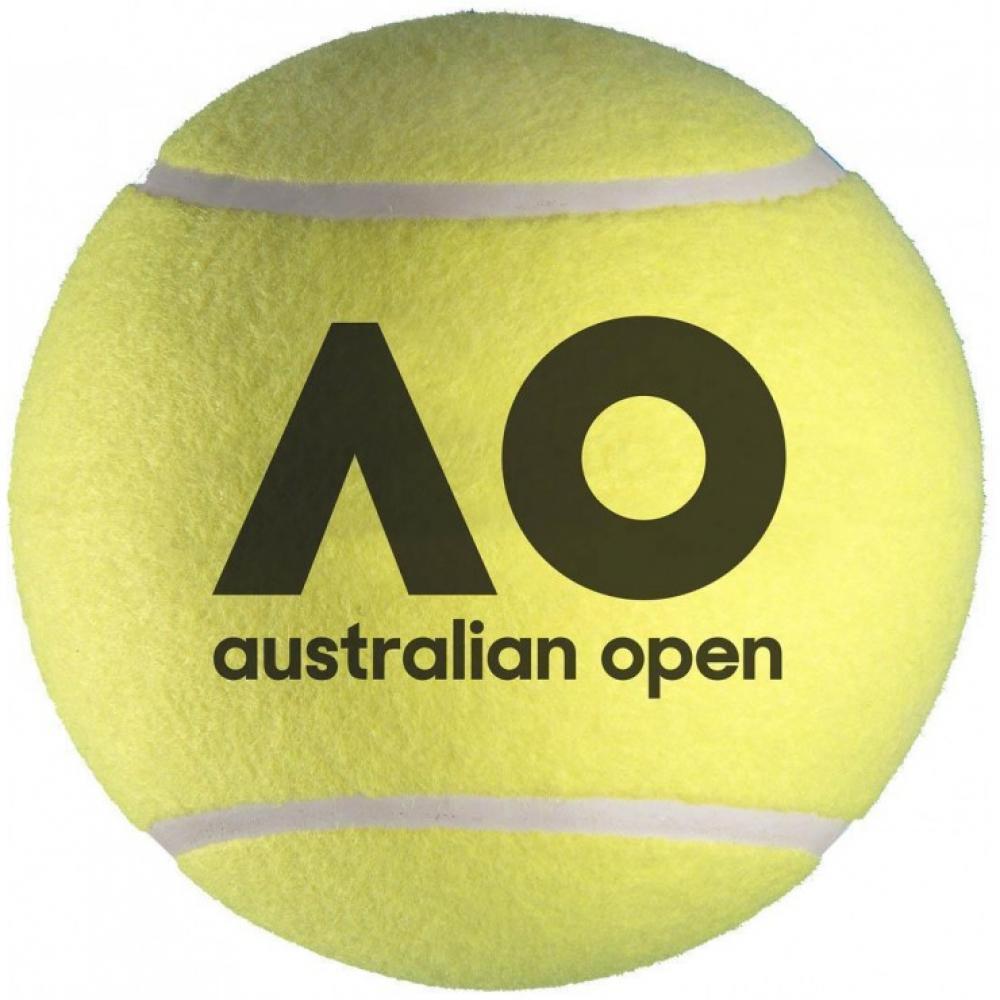 Dunlop Australian Open Tennis Balls (Can)