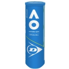 Dunlop Australian Open Tennis Balls (Can) - Tennis Accessories