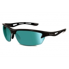 Bolle Bolt Competivision Gun Sunglasses (Shiny Black) - Tennis Accessory Types