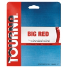 Tourna Big Red 18g Tennis String (Set) - Tennis String Type