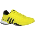 Adidas Men's Barricade 2015 Tennis Shoes (Yellow/ Black) - Adidas Barricade Tennis Shoes
