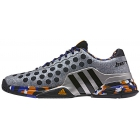 Adidas Men's Barricade 2015 Berlin Wall Tennis Shoes - Men's Tennis Shoes
