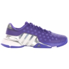 Adidas Men's Barricade 2015 Tennis Shoes (Pur/ Sil/ Wht) - Adidas Barricade Tennis Shoes