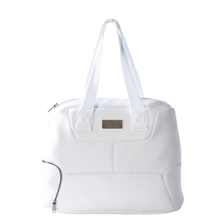 Adidas Women s Stella McCartney Tennis Bag (White) - Do It Tennis d2c0c736d8