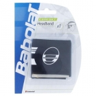 Babolat Headband (Black) - Babolat Headbands & Writsbands Tennis Apparel