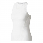 Adidas Stella McCartney Barricade Tennis Tank, White - Tennis Apparel Brands
