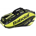 Babolat Pure Aero Racquet Holder x9 2015 - Tennis Bag Brands