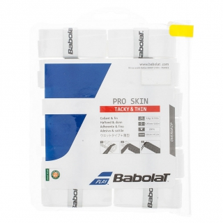Babolat Pro Skin Tacky Overgrip 12-Pack