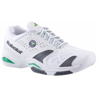 Tennis Shoe Review: Babolat SFX