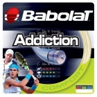 Babolat Addiction 17g (Set) - Tennis String Brands