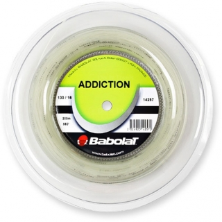 Babolat Addiction 17g (Reel)