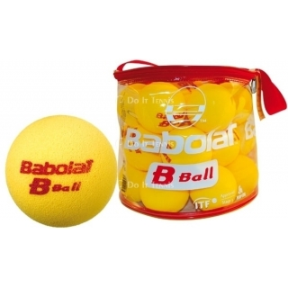 Babolat B Foam Ball (24 Ball Bag)