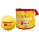Babolat B Foam Ball (24 Ball Bag) - Tennis Balls