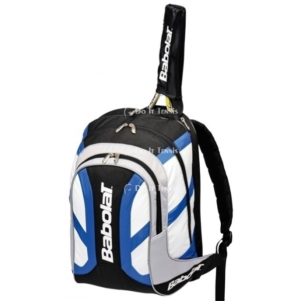 Babolat Club Line Backpack '10 (Blue)