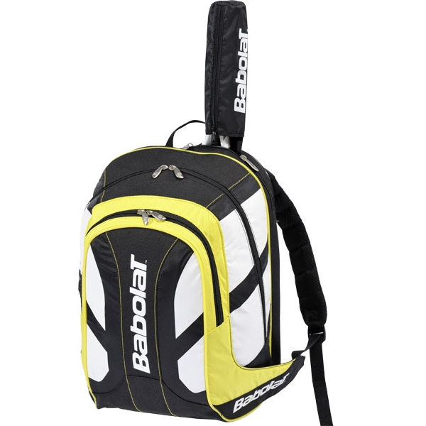 Babolat Club Line Backpack (Yellow)