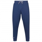 Babolat Men's Exercise Tennis Jogger Pants (Estate Blue/Heather) -