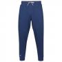 Babolat Men's Exercise Tennis Jogger Pants (Estate Blue/Heather)