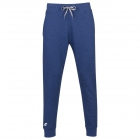 Babolat Women's Exercise Tennis Jogger Pants (Estate Blue/Heather) - Women's Cap-Sleeve Shirts