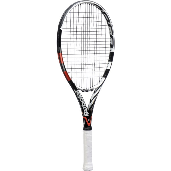 Babolat French Open Aeropro Drive Junior GT