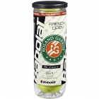 Babolat French Open All Court Tennis Balls (Can) - Babolat