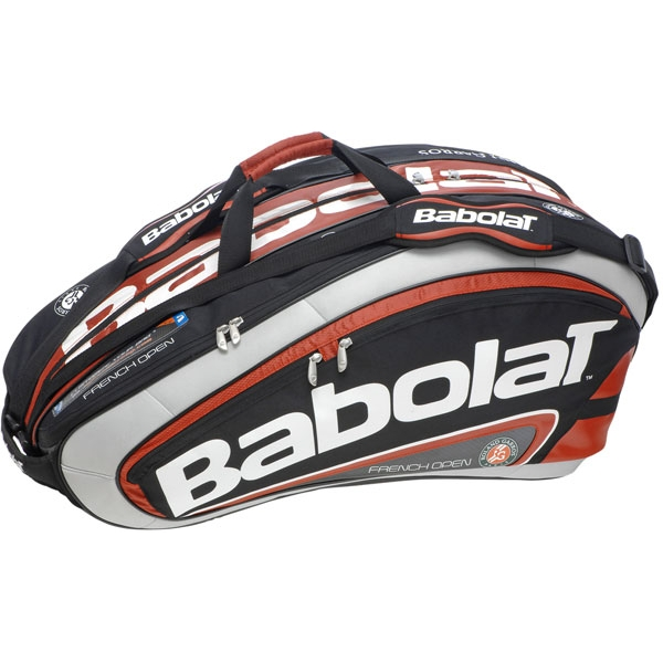 Babolat French Open Team Racquet Holder x12
