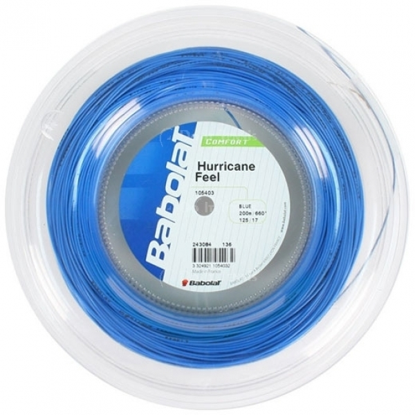 Babolat Hurricane Feel 17G (Reel)