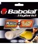Babolat Hybrid Pro Hurricane Tour 16g / VS Touch 16g (Set) - Hybrid and 1/2 Sets Tennis String