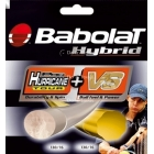 Babolat Hybrid Pro Hurricane Tour 17g / VS Touch 16g (Set) - Tennis String Brands