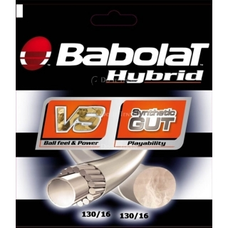 Babolat Hybrid VS Touch 16g / Synthetic Gut 16g (Set)