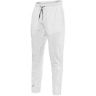 Babolat Kids' Play Tennis Training Pants (White/White) - Girl's Tennis Apparel