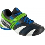 Babolat Men's Propulse 3 Shoes (Blk/ Blu/ Grn)