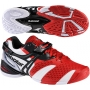 Babolat Men's Propulse 3 Shoes (Red)