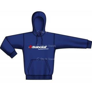 Babolat Men's Tennis Runs in Our Blood Hoodie (Team)