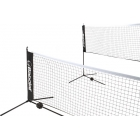 Babolat Mini Tennis / Badminton Net - Training Brands