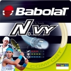 Babolat N.VY 16G (Set) - Babolat Synthetic Gut String