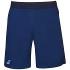 Babolat Men's Play Tennis Shorts (Estate Blue) -