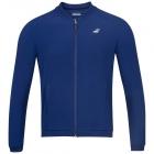 Babolat Women's Play Tennis Training Jacket (Estate Blue) -