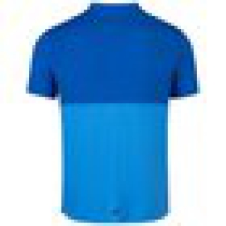 Babolat Boy's Play Tennis Polo (Blue Aster)