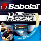 Babolat Pro Hurricane 18G (Set) - Tennis String Type