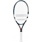 Babolat Pure Drive '12 Junior 23 - Tennis Racquets For Kids 7 & 8 Years Old